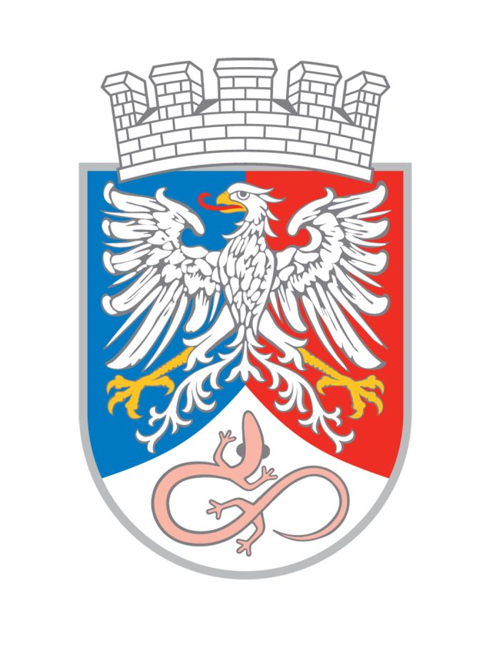 Coat of arms of the Municipality of Postojna