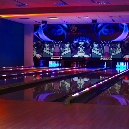 Bowling Center Epic