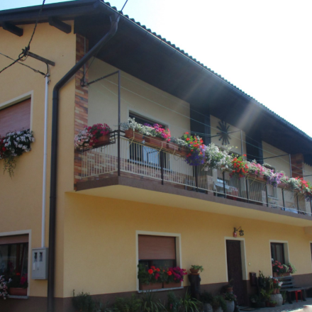 »Mihevšč« farm stay