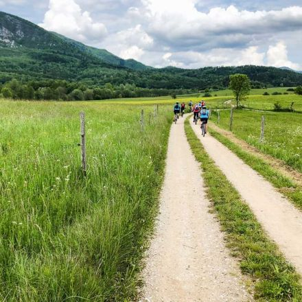 Other Biking Trails in the Postojna area